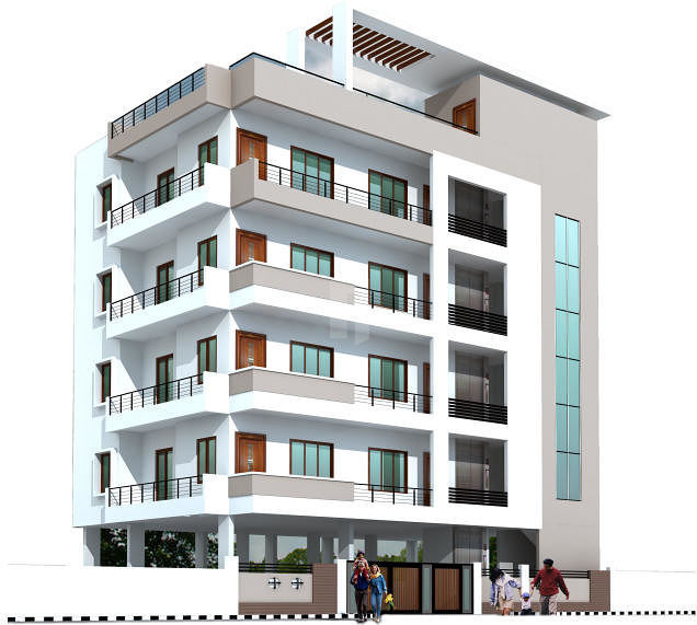 Ishwerya Primrose - Project Images