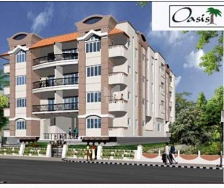 Oasis Constructions Residency - Project Images