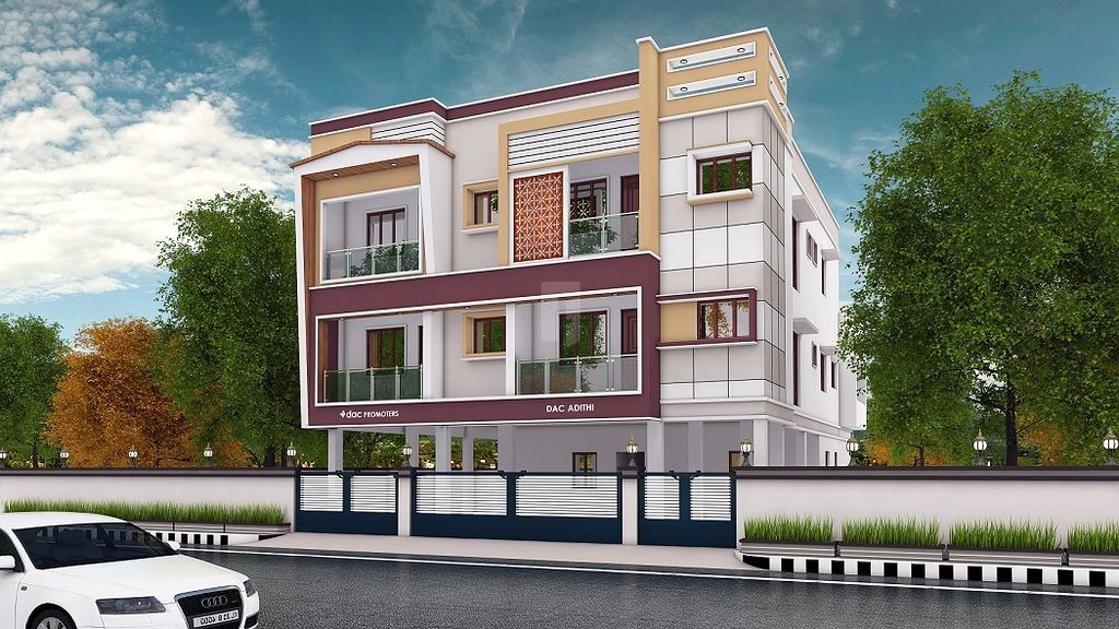 DAC Adithi - Project Images