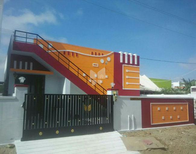 Realvalue Superfine Villas - Elevation Photo