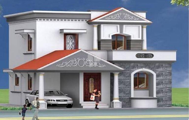 RR Housing Vel Avenue - Project Images