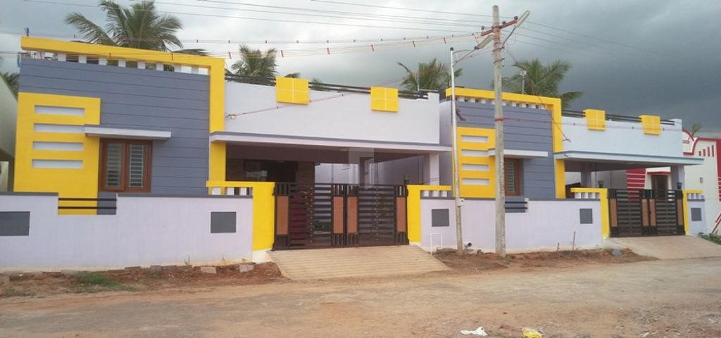 Sri Balaji Star Village - Project Images