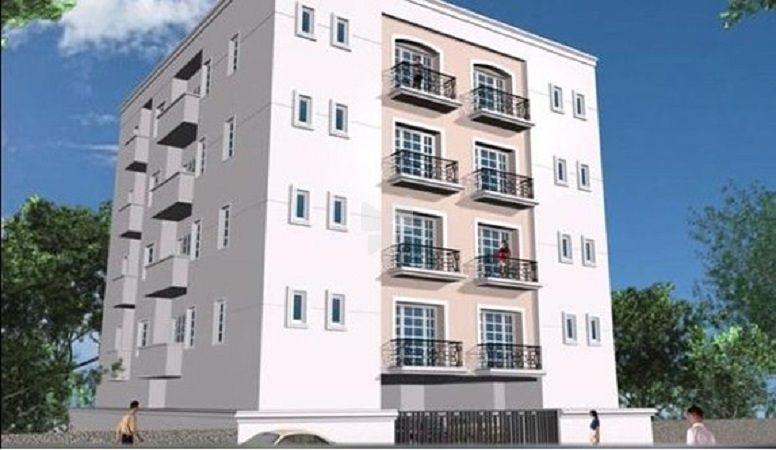 His Grace Apartment - Elevation Photo