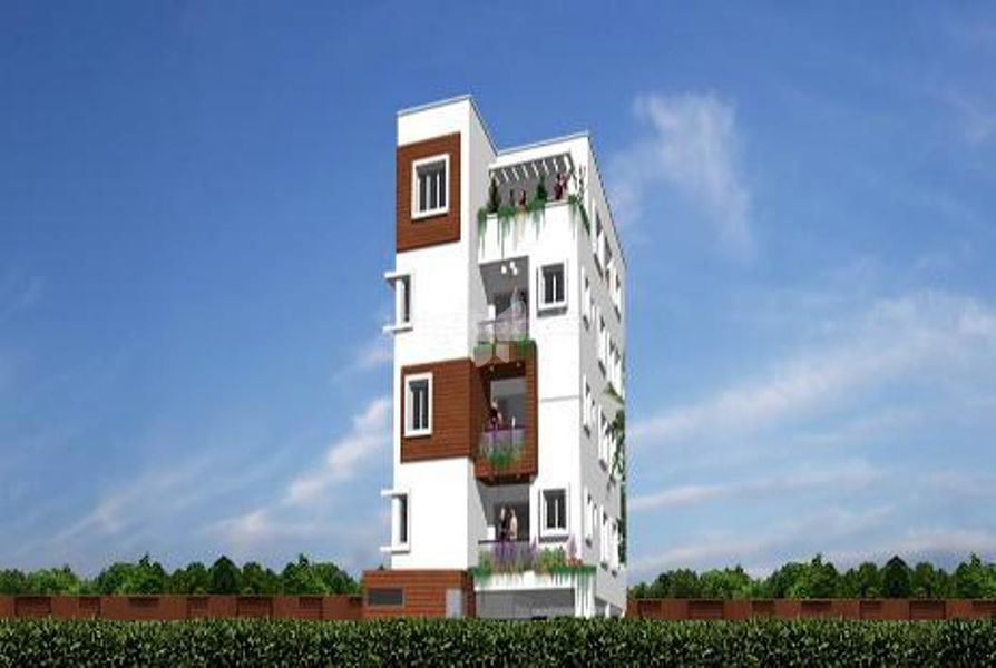 Axis Premier Apartments - Elevation Photo