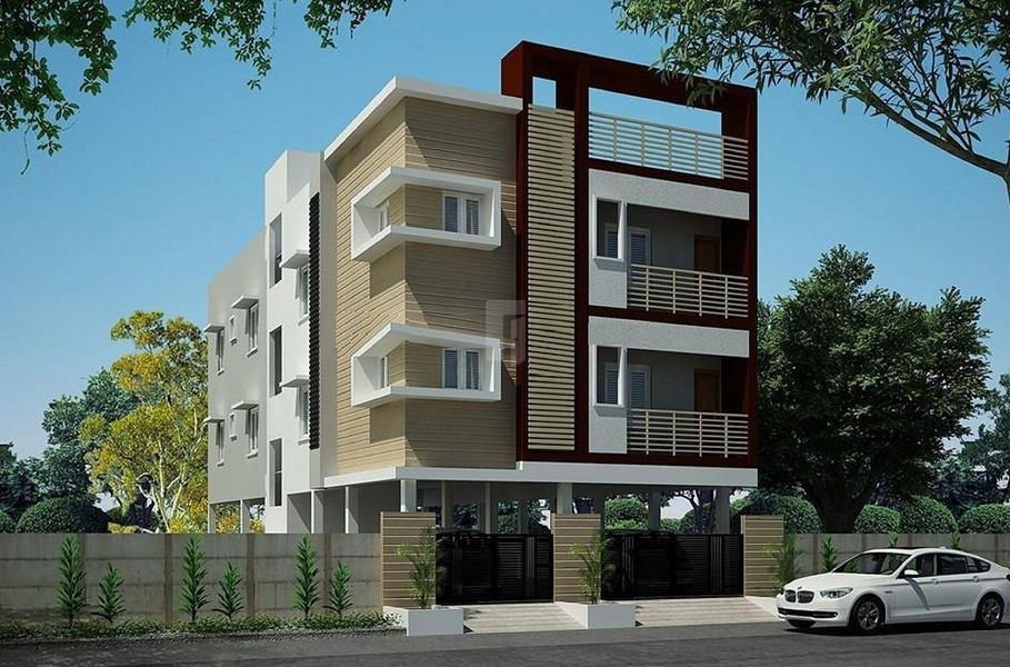 Maha Sindhu Enclave - Project Images