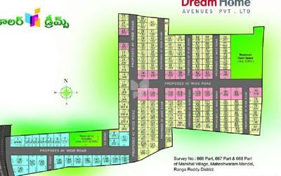 dollar-dream-in-maheshwaram-master-plan-1tre
