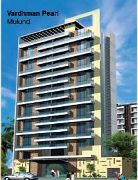 Vardhman Pearl - Project Images