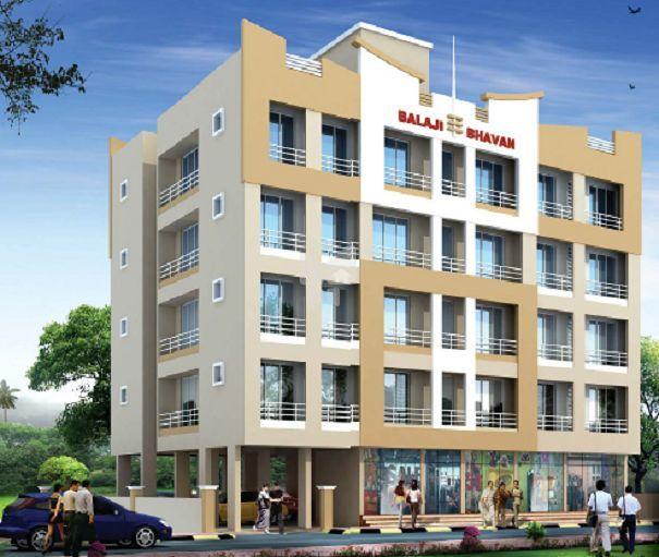 JBD Balaji Bhavan - Project Images