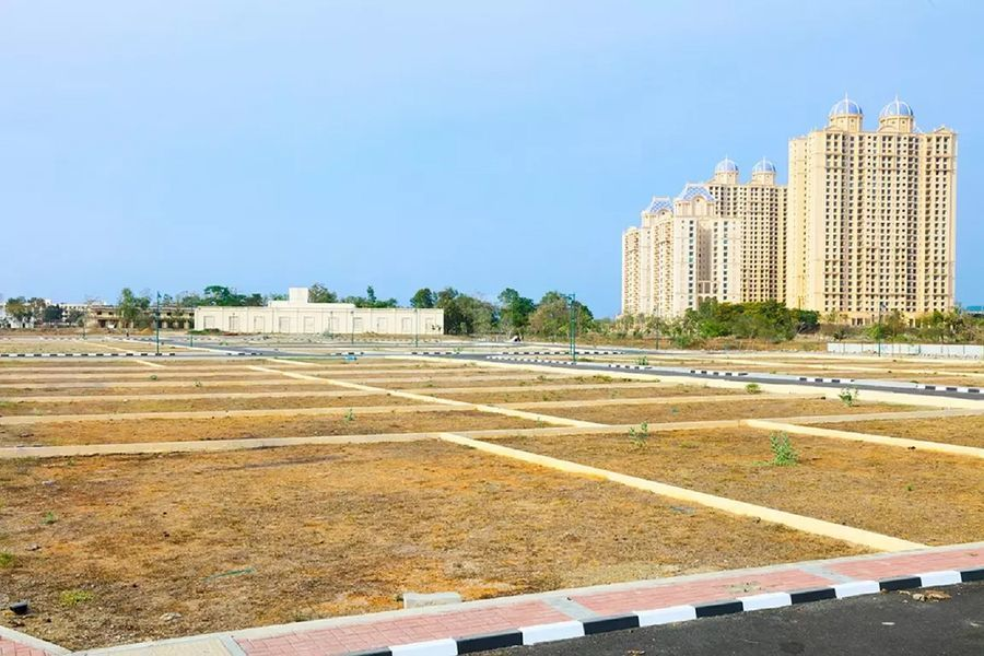 Hiranandani Tierra Plots Phase 2 - Project Images