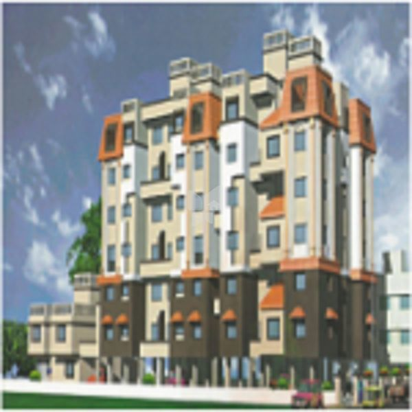 Bhakti Heritage - Elevation Photo