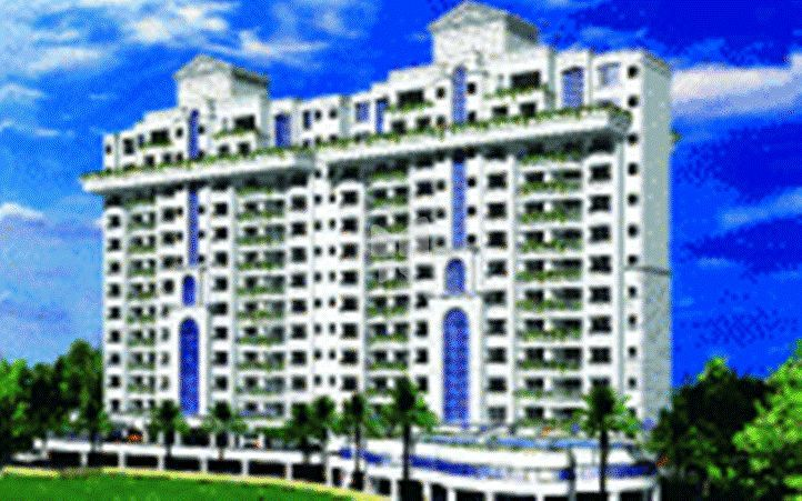 Lokhandwala Imperial Heights - Project Images