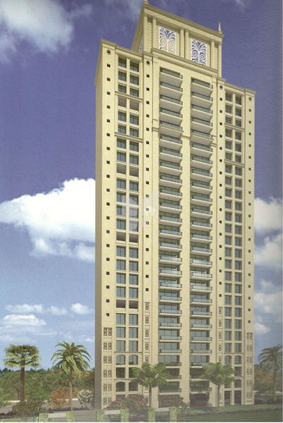 Hiranandani ParK Clifton - Project Images