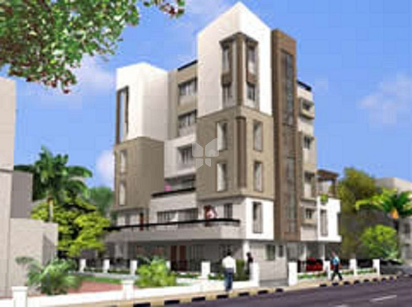 Avirat Shruti Enclave - Elevation Photo