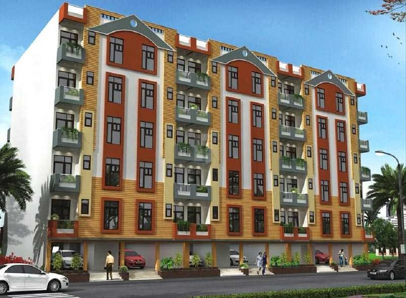 Satyam SBI Residency 11 - Project Images