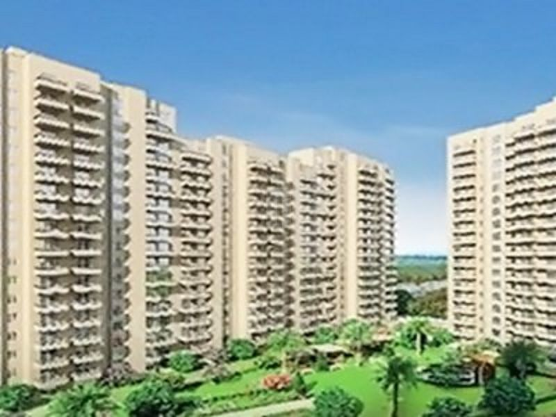 Raheja Developers Qutab Farms - Project Images