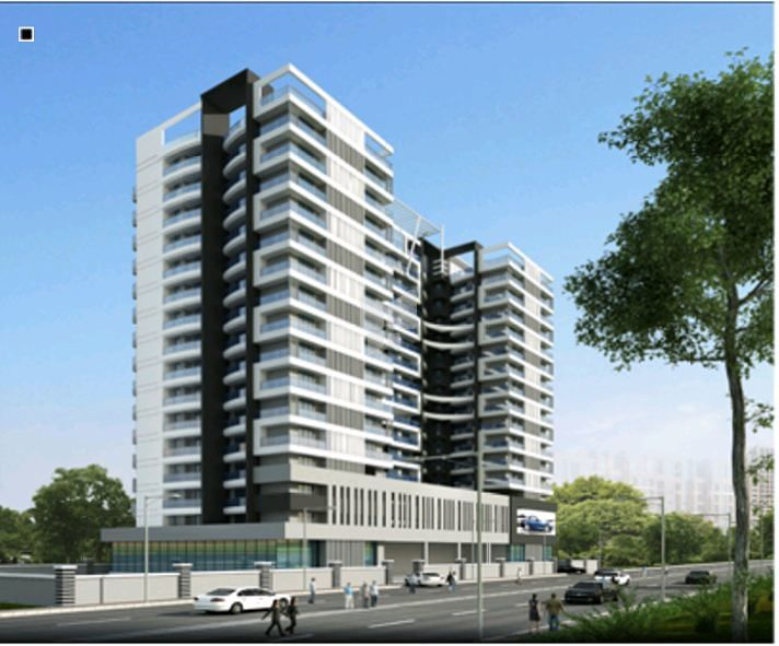 Naminath Square - Project Images