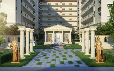 Properties of Sekhar Group