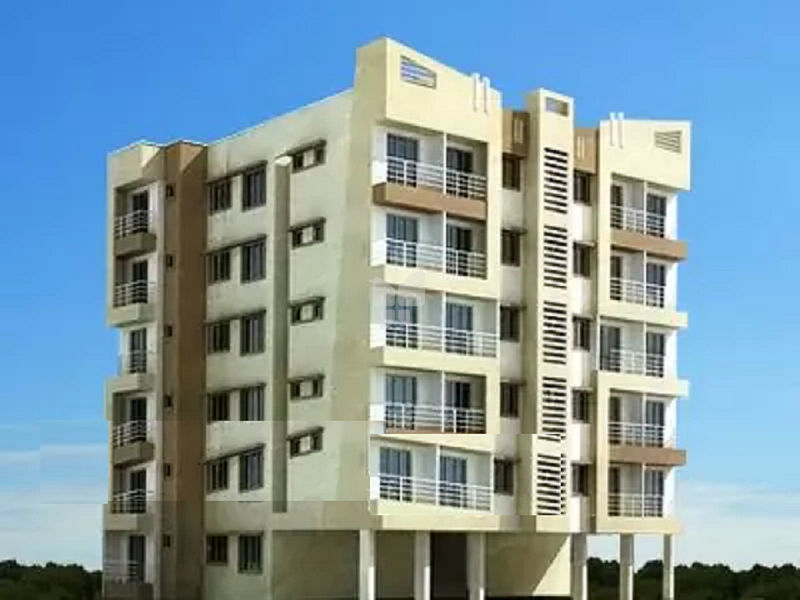 Sawant Swastik Regency - Project Images