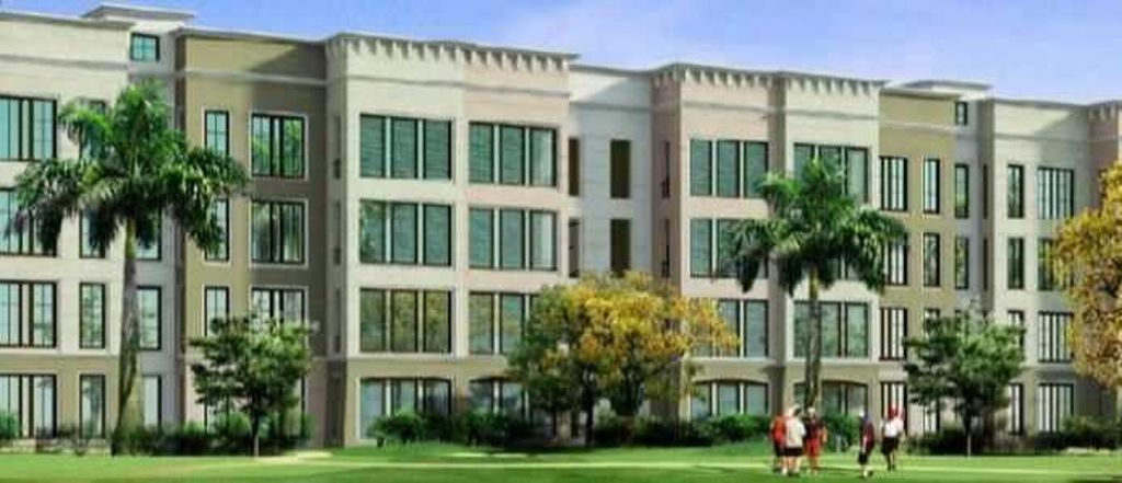 Jaypee Greens The Castille 3 - Project Images