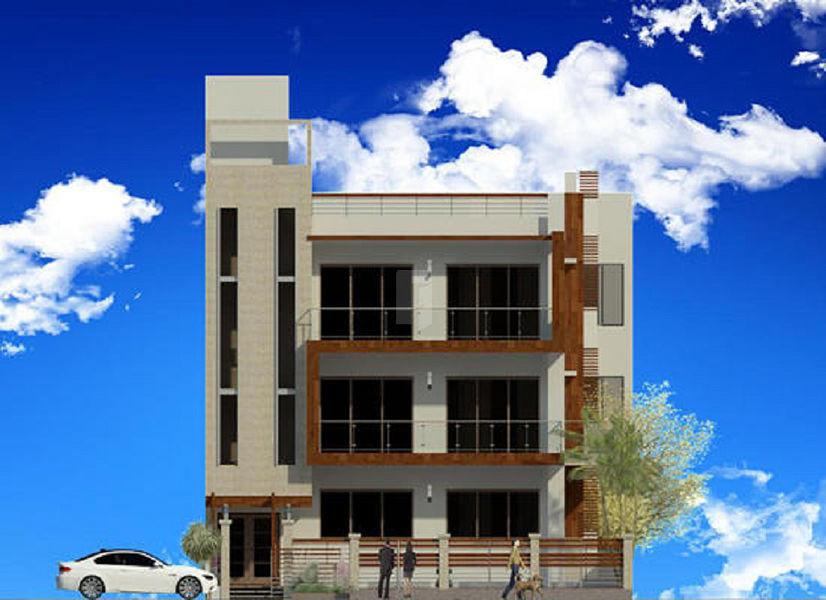 Paras PLD Floors - Project Images
