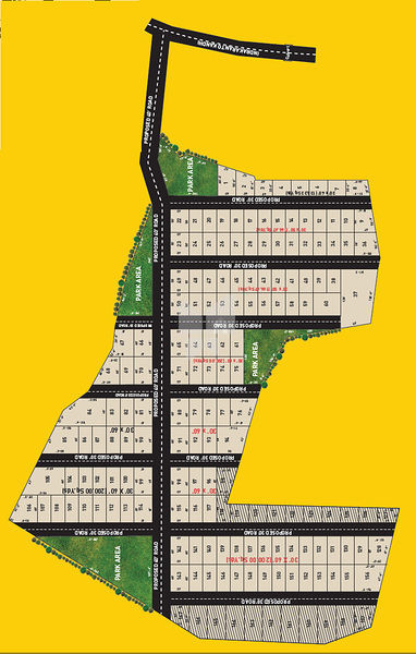 Swathi Luckie Township - Master Plans