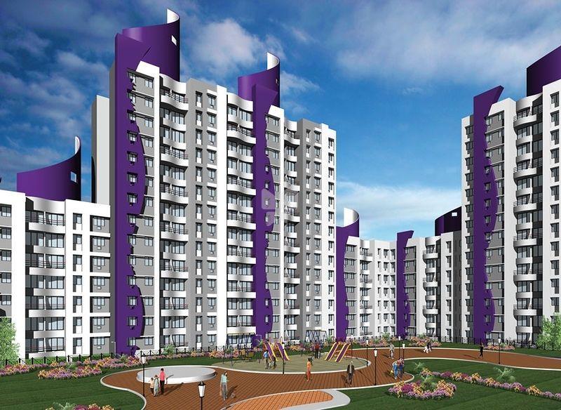 Puranik City H - Project Images