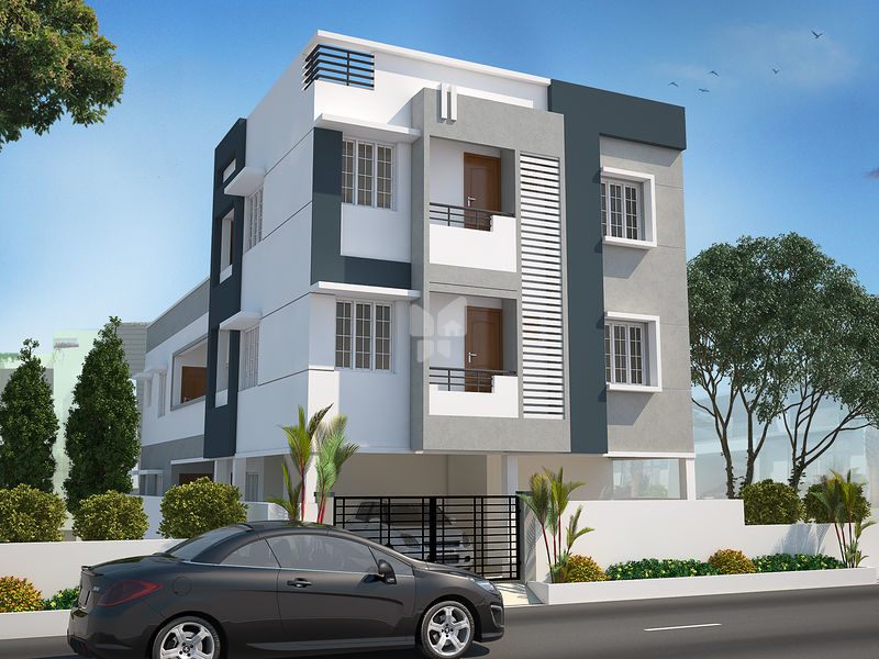 Udayam Villas and Apartments - Project Images