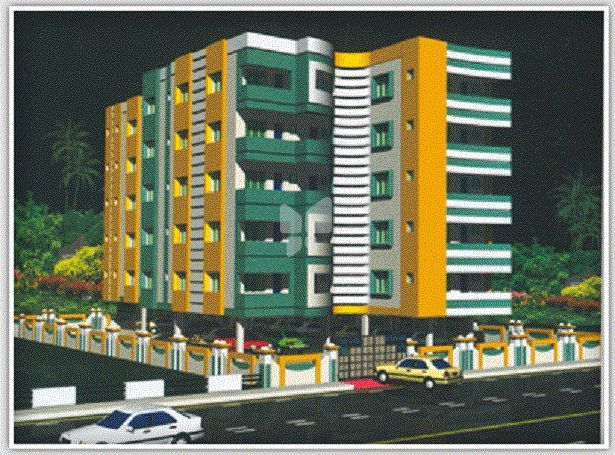 Hema Sri Sourya Nirman - Project Images