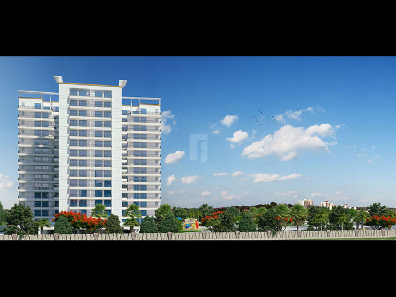 Pareena The Elite Residences - Project Images