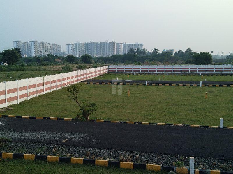 Vishwak Kuberan Nagar - Project Images