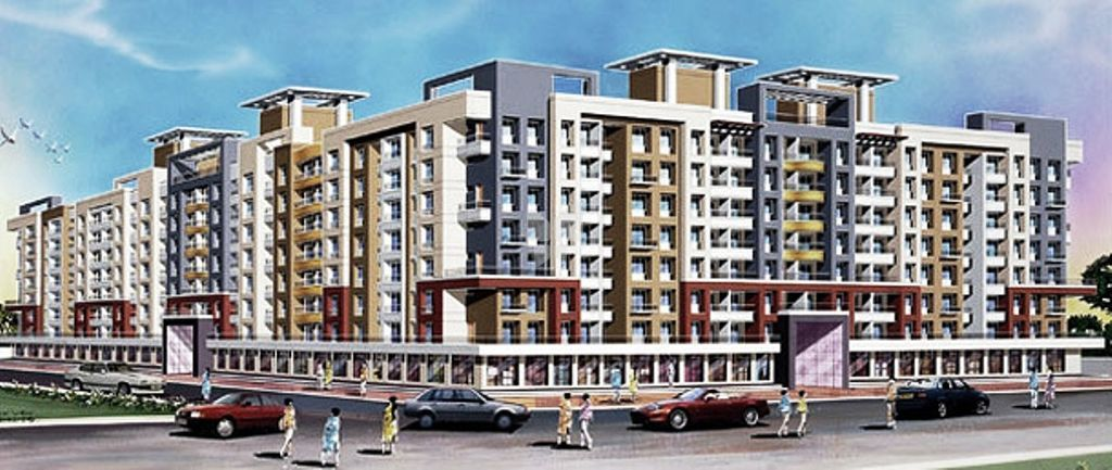 Agarwal Peace Heaven - Elevation Photo