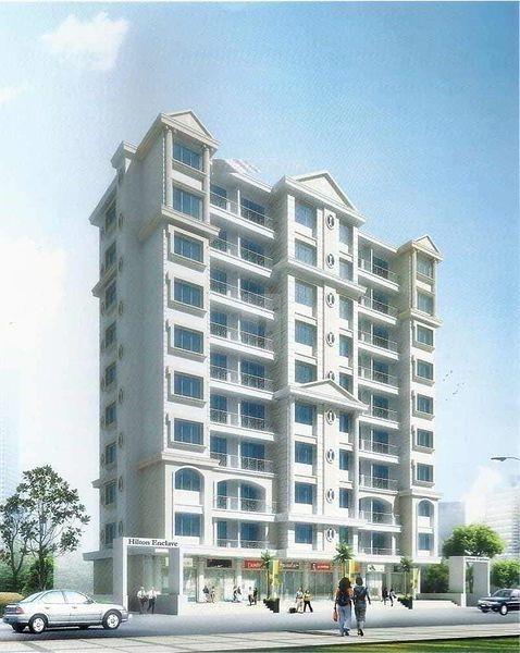 Hilton Enclave - Project Images