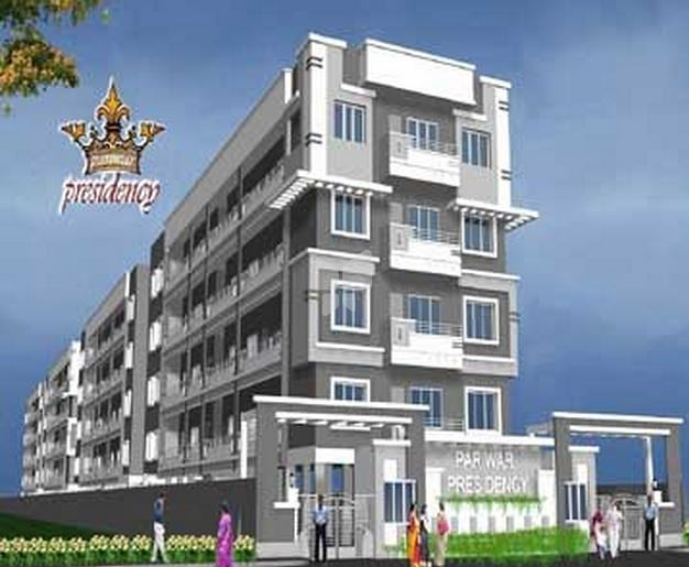 Pariwar Presidency - Project Images