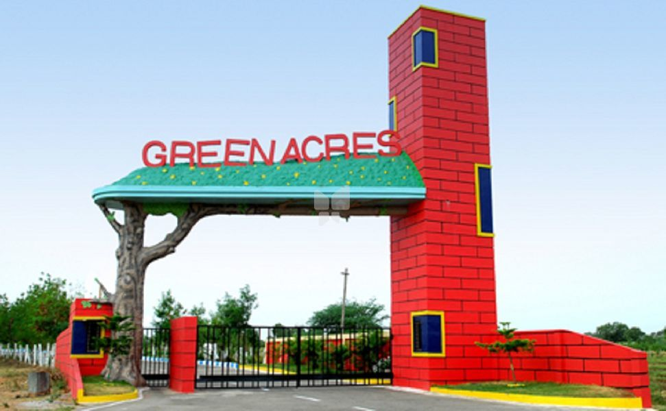 Green Home Green Acres Phase II - Project Images