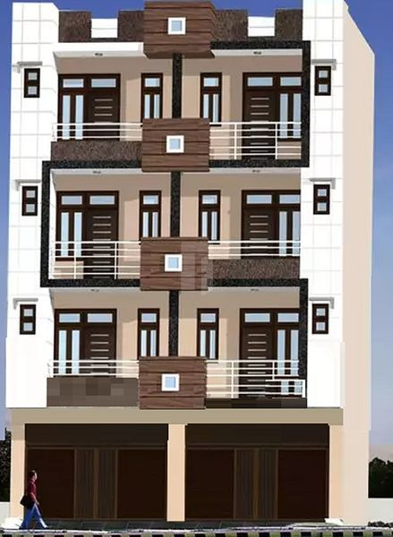 Rawal Builders Site - Project Images