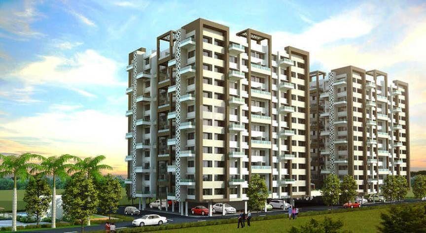 Siddhivinayak Vision Vista - Project Images
