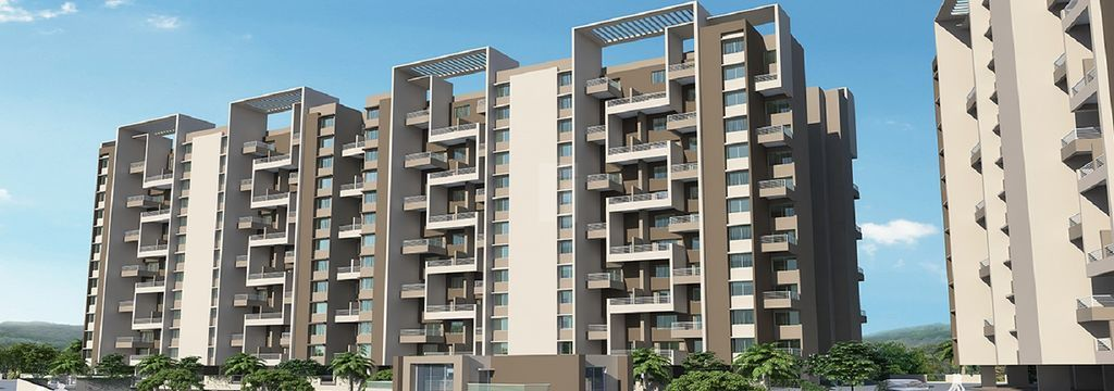 Shubh Ganesh Spring Valley - Project Images