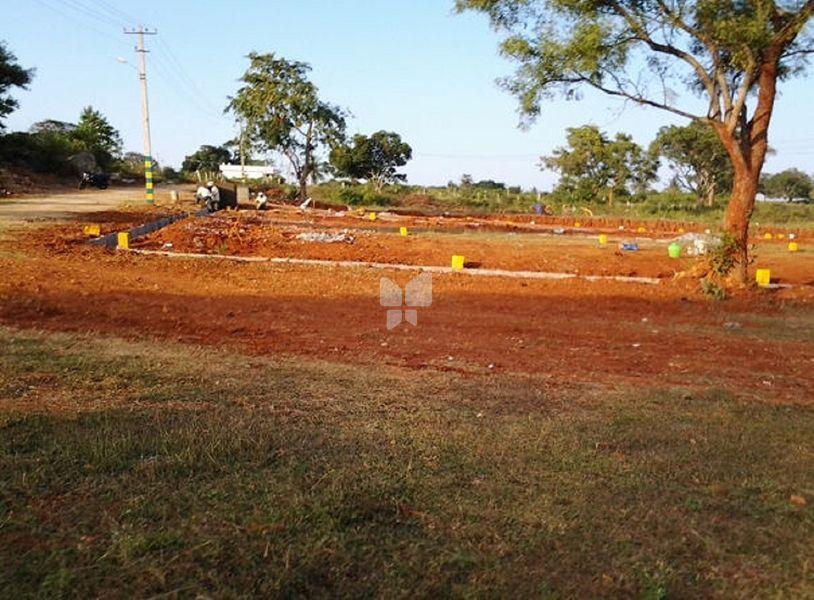 KT Samruddhi Farms Phase II - Elevation Photo