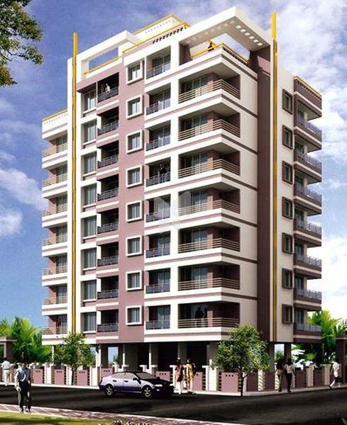 Karwa Prem Swaroop - Elevation Photo