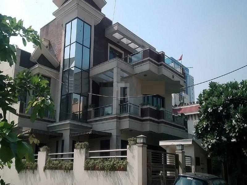 Jain Villa 8 - Project Images