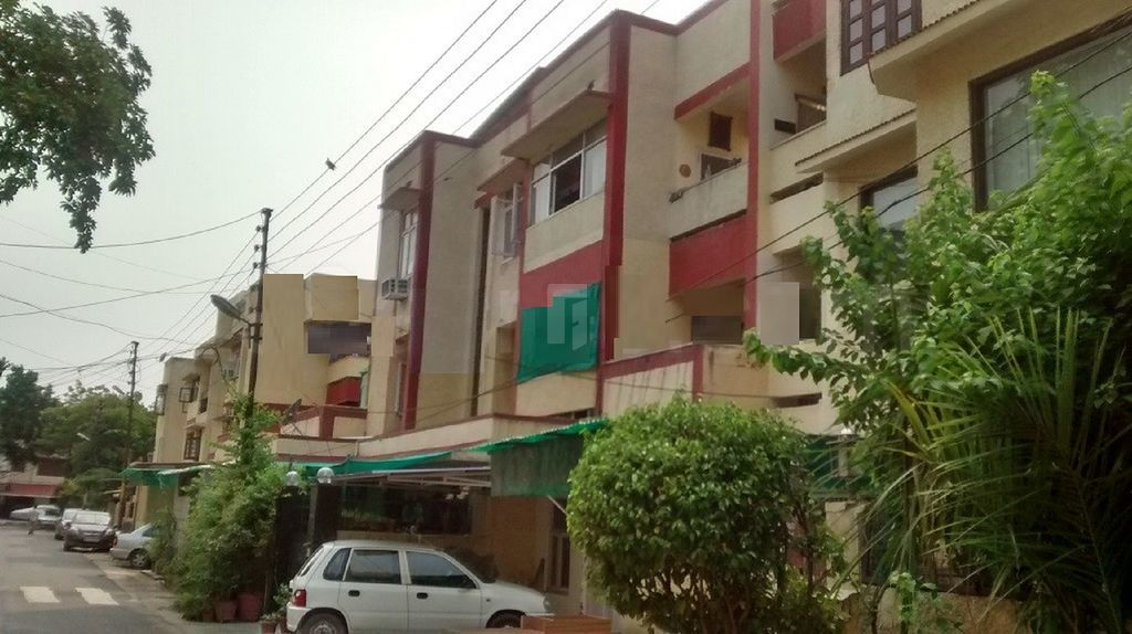AWHO Brahmaputra Apartments - Project Images