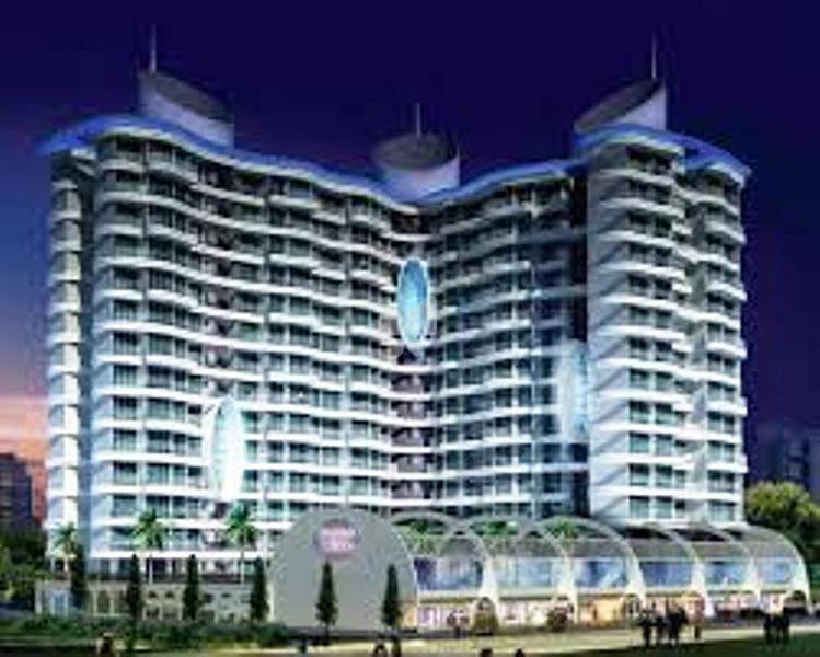 Tharwani Constructions Residency - Elevation Photo