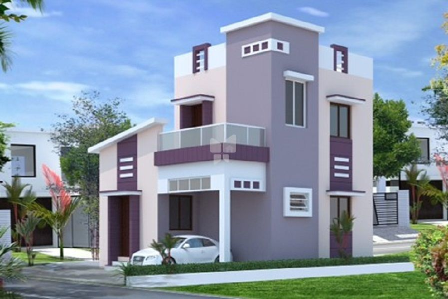 Hindustan Adhava Cooperative Township - Project Images
