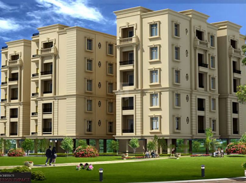 Shamshiri Premia Prestige - Elevation Photo