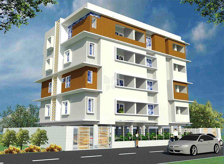 Nivasan Homes Nivasana - Project Images