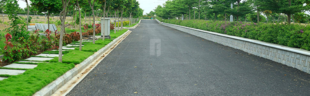 Aparna Western Meadows 2 - Project Images