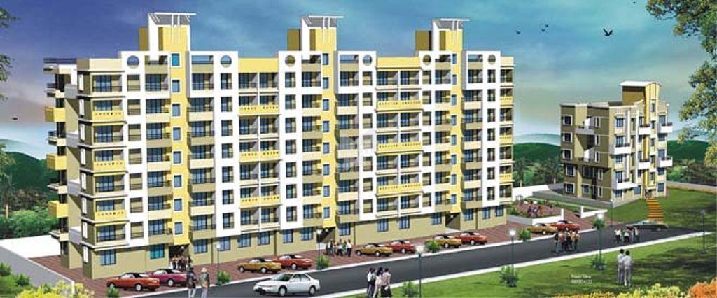 DBR Vaibhav Hills - Project Images