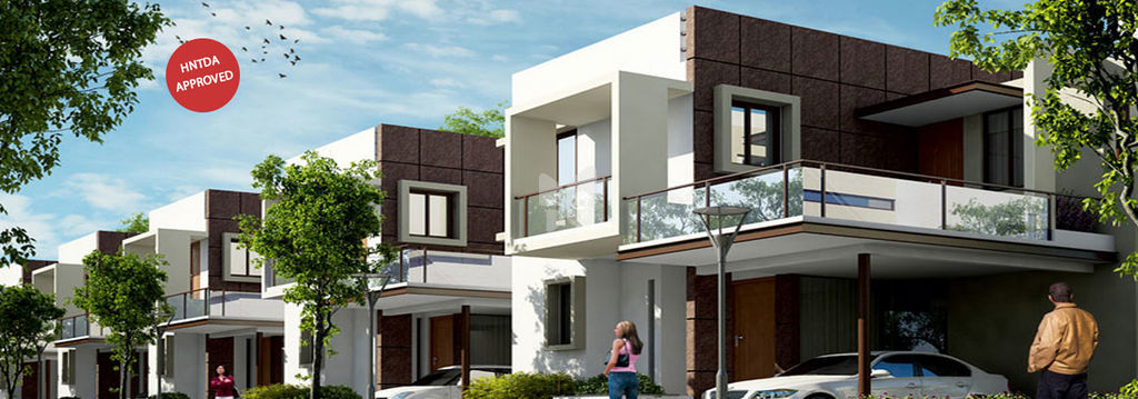 Dharani Prakruthi Park - Elevation Photo