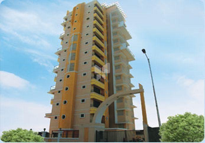 Nathdwara Elite Apartments - Elevation Photo