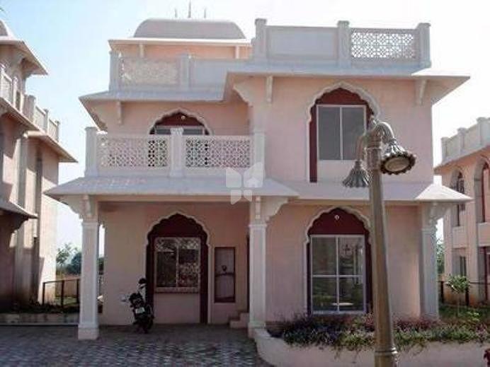 Kolte Patil Pink City - Elevation Photo